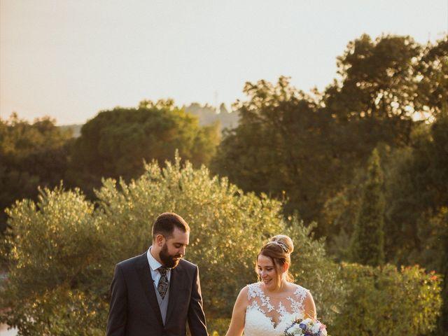 La boda de Dolors y Xevi
