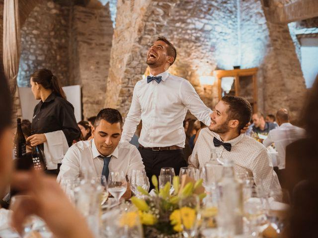 La boda de Xevi y Dolors en Girona, Girona 15