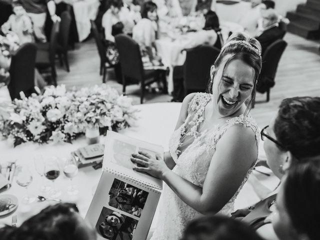 La boda de Xevi y Dolors en Girona, Girona 16