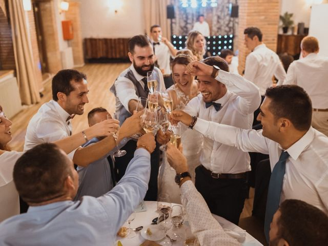 La boda de Xevi y Dolors en Girona, Girona 17