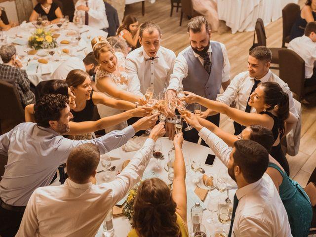 La boda de Xevi y Dolors en Girona, Girona 18