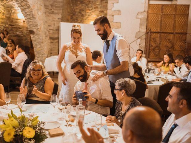 La boda de Xevi y Dolors en Girona, Girona 19