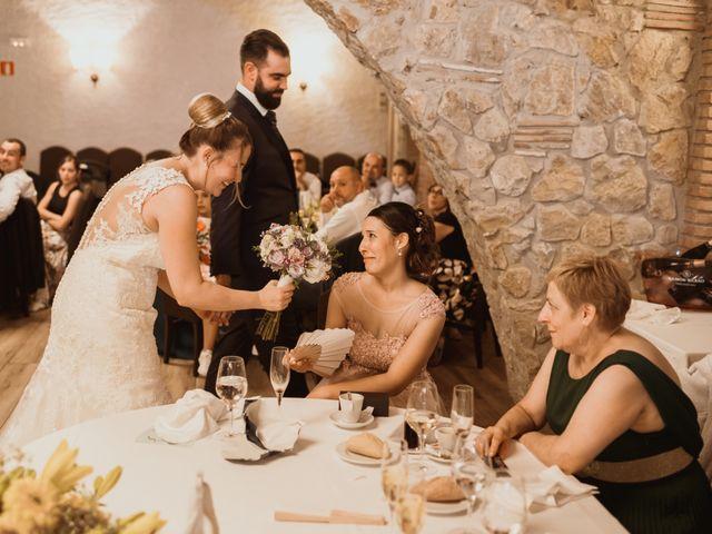 La boda de Xevi y Dolors en Girona, Girona 20
