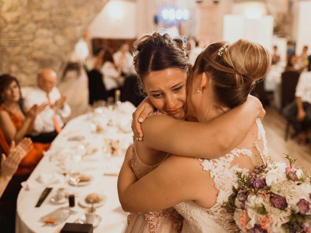 La boda de Xevi y Dolors en Girona, Girona 21