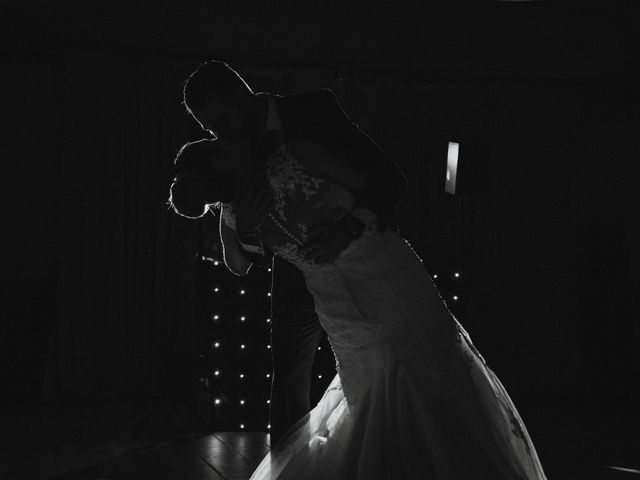 La boda de Xevi y Dolors en Girona, Girona 23
