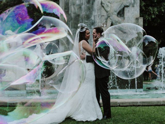 La boda de Aritz y Begoña en Santa Cruz De Tenerife, Santa Cruz de Tenerife 7