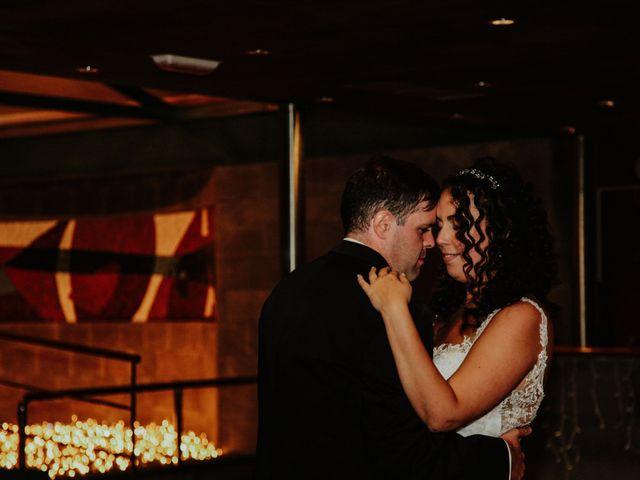 La boda de Aritz y Begoña en Santa Cruz De Tenerife, Santa Cruz de Tenerife 8