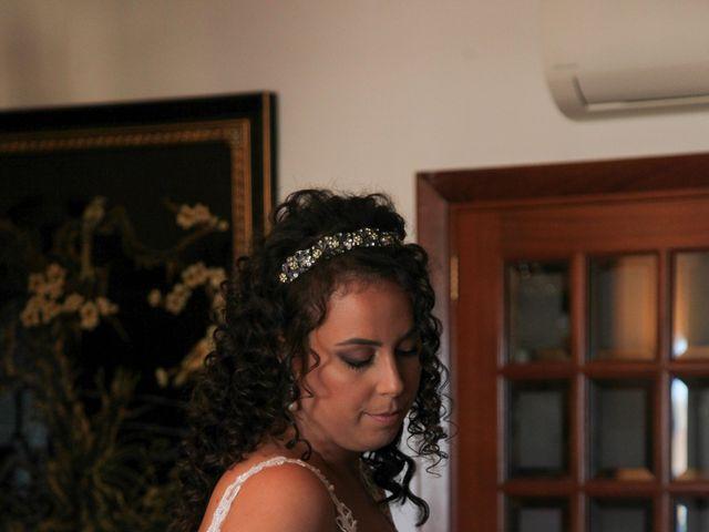 La boda de Aritz y Begoña en Santa Cruz De Tenerife, Santa Cruz de Tenerife 17