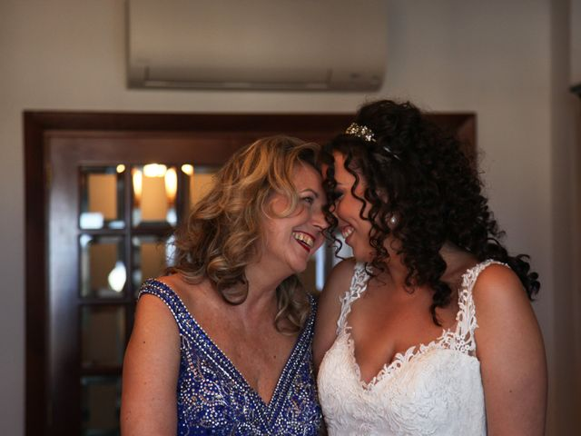 La boda de Aritz y Begoña en Santa Cruz De Tenerife, Santa Cruz de Tenerife 18