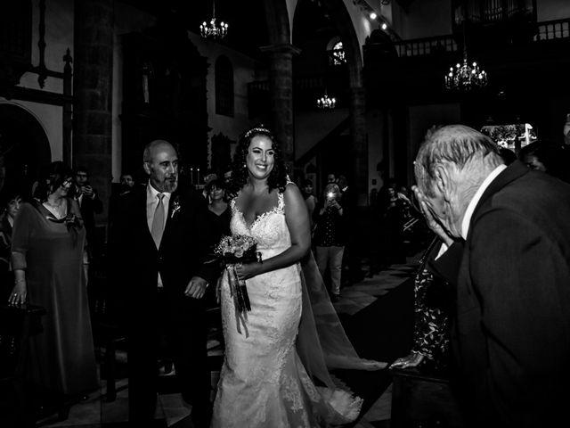 La boda de Aritz y Begoña en Santa Cruz De Tenerife, Santa Cruz de Tenerife 20