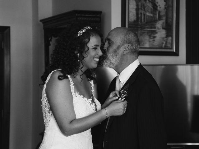 La boda de Aritz y Begoña en Santa Cruz De Tenerife, Santa Cruz de Tenerife 24