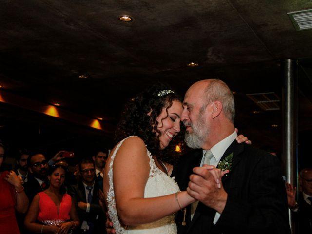 La boda de Aritz y Begoña en Santa Cruz De Tenerife, Santa Cruz de Tenerife 28