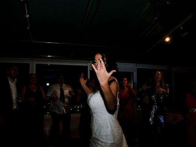 La boda de Aritz y Begoña en Santa Cruz De Tenerife, Santa Cruz de Tenerife 32