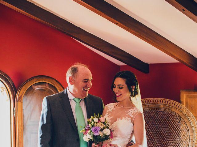 La boda de Robert y Nuria en Segorbe, Castellón 19