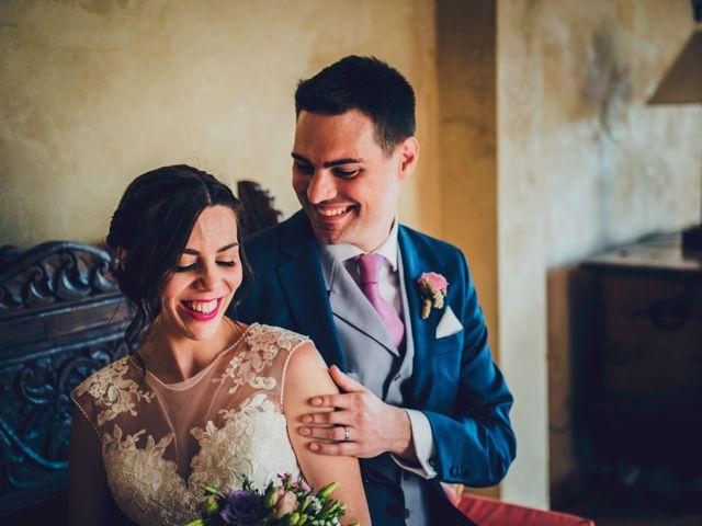 La boda de Robert y Nuria en Segorbe, Castellón 43