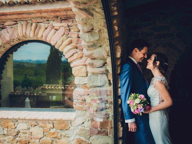 La boda de Robert y Nuria en Segorbe, Castellón 44