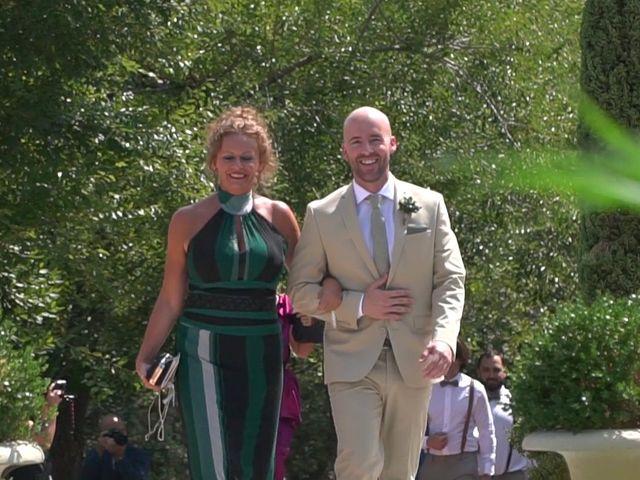 La boda de Jaime y Cristina en Toledo, Toledo 8