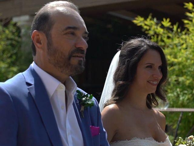 La boda de Jaime y Cristina en Toledo, Toledo 9