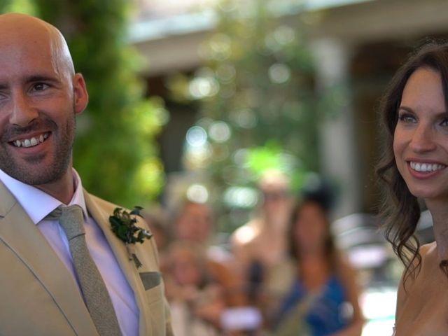 La boda de Jaime y Cristina en Toledo, Toledo 10