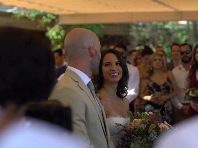 La boda de Jaime y Cristina en Toledo, Toledo 1