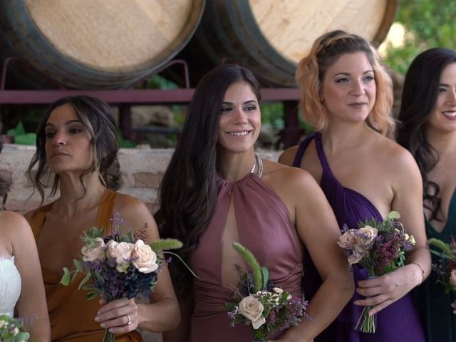 La boda de Jaime y Cristina en Toledo, Toledo 13