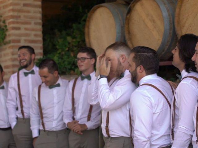 La boda de Jaime y Cristina en Toledo, Toledo 14