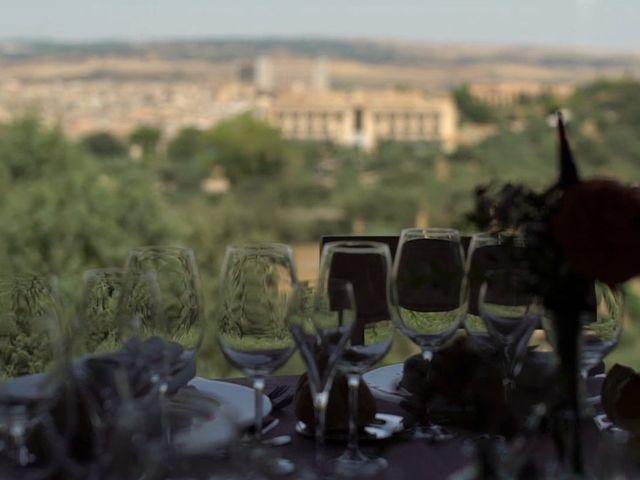 La boda de Jaime y Cristina en Toledo, Toledo 16