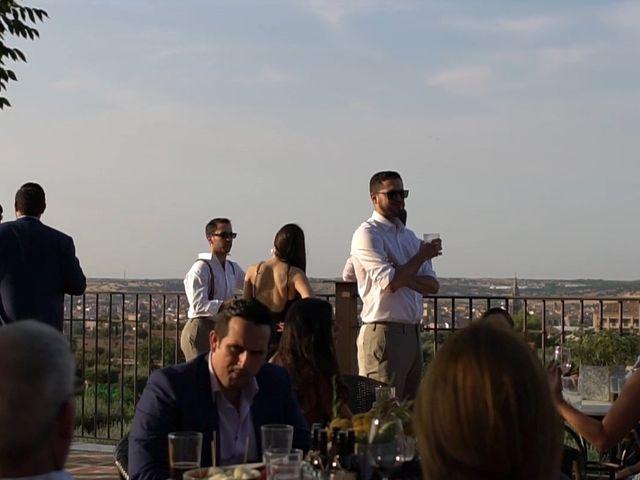 La boda de Jaime y Cristina en Toledo, Toledo 19