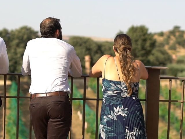La boda de Jaime y Cristina en Toledo, Toledo 20