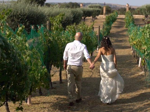 La boda de Jaime y Cristina en Toledo, Toledo 22