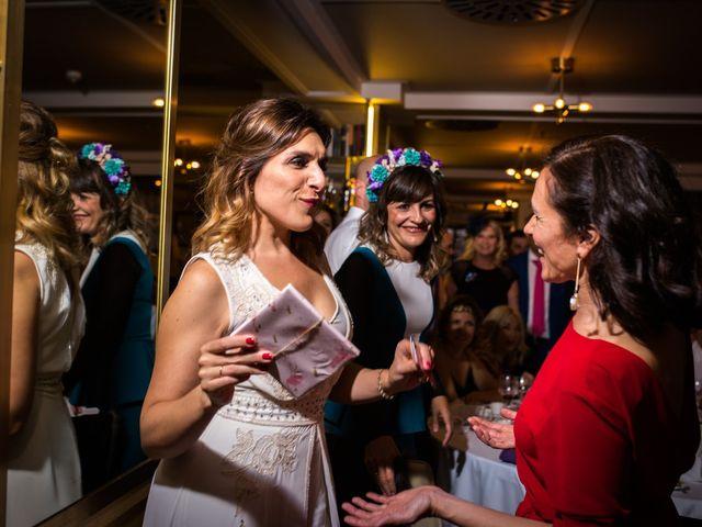 La boda de Carlos y Maria en Madrid, Madrid 3