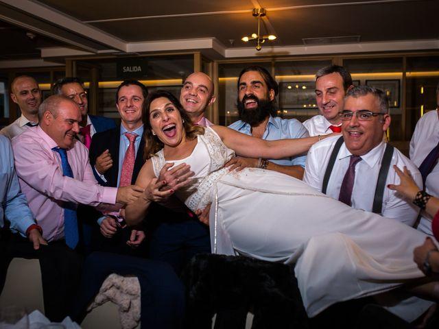 La boda de Carlos y Maria en Madrid, Madrid 4