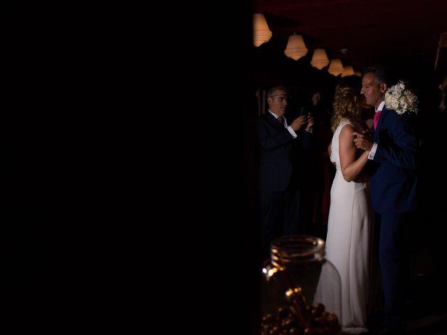 La boda de Carlos y Maria en Madrid, Madrid 9