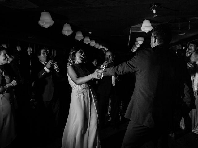La boda de Carlos y Maria en Madrid, Madrid 10