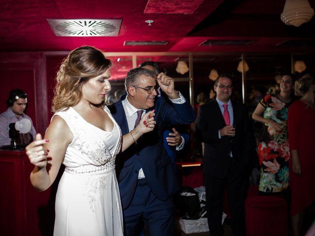 La boda de Carlos y Maria en Madrid, Madrid 12