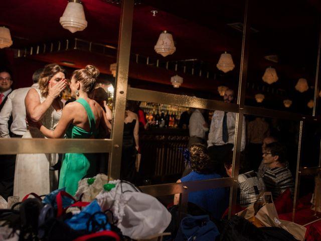 La boda de Carlos y Maria en Madrid, Madrid 14