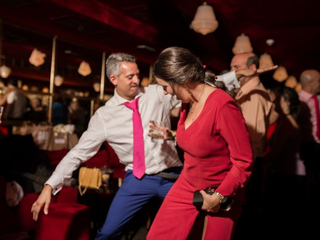 La boda de Carlos y Maria en Madrid, Madrid 22