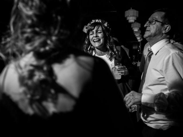 La boda de Carlos y Maria en Madrid, Madrid 24