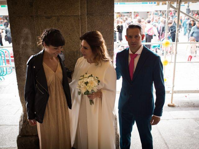 La boda de Carlos y Maria en Madrid, Madrid 28