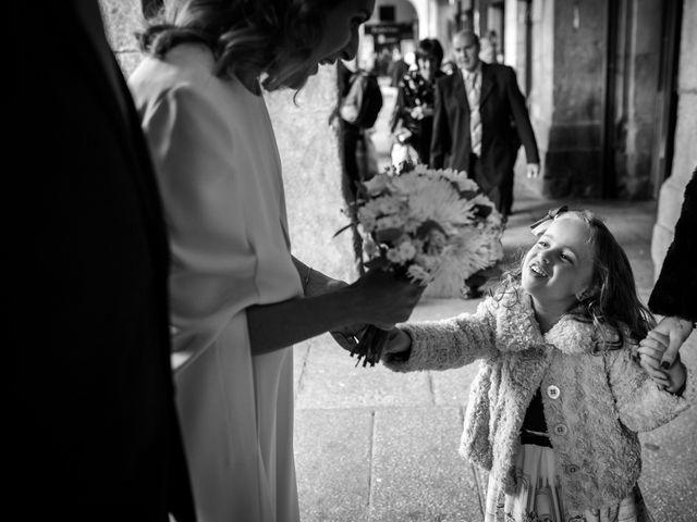 La boda de Carlos y Maria en Madrid, Madrid 29