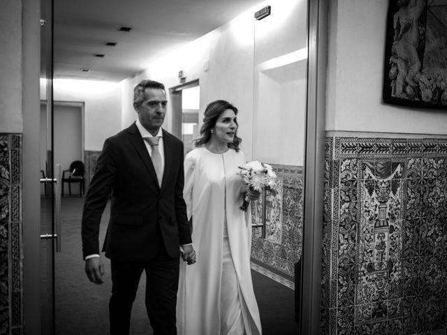 La boda de Carlos y Maria en Madrid, Madrid 30