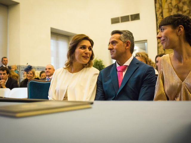 La boda de Carlos y Maria en Madrid, Madrid 32