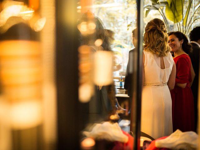 La boda de Carlos y Maria en Madrid, Madrid 55