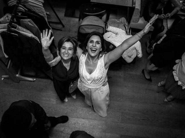 La boda de Carlos y Maria en Madrid, Madrid 59