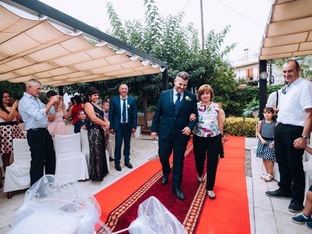 La boda de Jose y Roxana en Gava, Barcelona 14