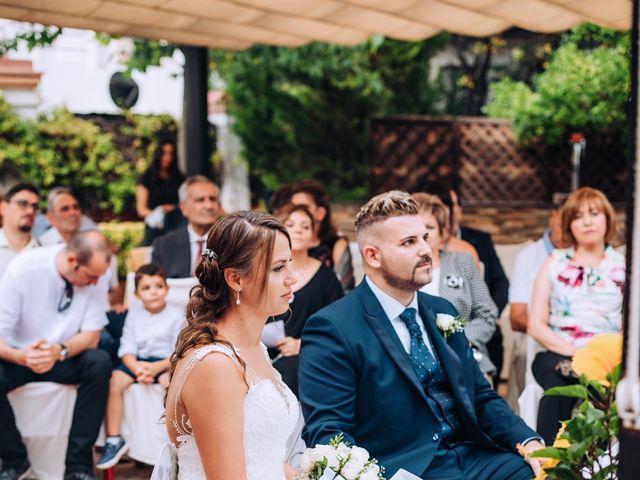 La boda de Jose y Roxana en Gava, Barcelona 18