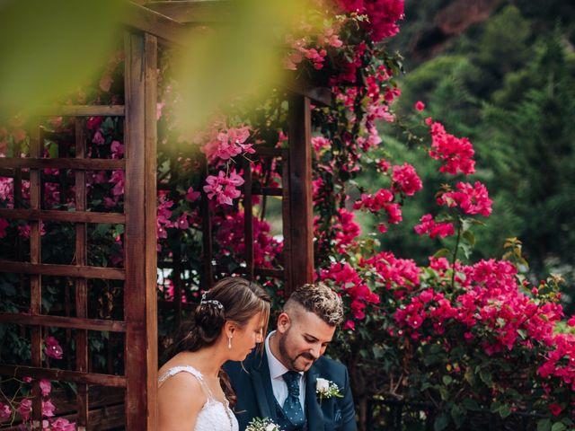La boda de Jose y Roxana en Gava, Barcelona 30