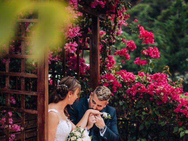 La boda de Jose y Roxana en Gava, Barcelona 31