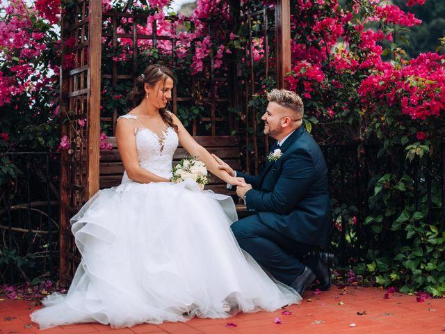 La boda de Jose y Roxana en Gava, Barcelona 32