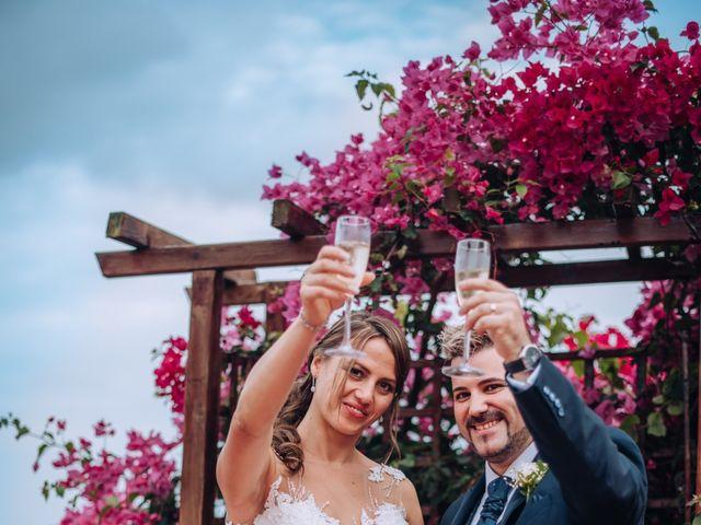 La boda de Jose y Roxana en Gava, Barcelona 34